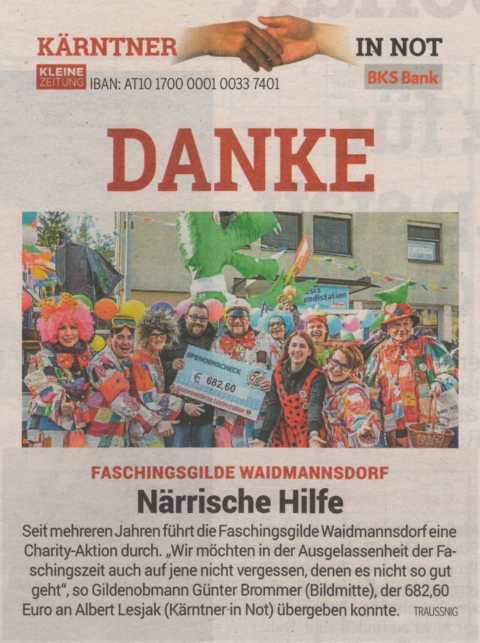 __Kleine_Zeitung_20_1_2017_Ktn_in_Not